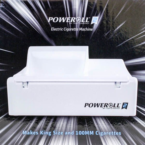 poweroll 2 electric cigarette machine 2