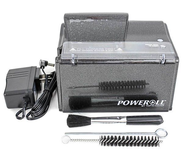 poweroll by top-o-matic cigarette rolling machine 2