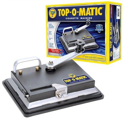 top-o-matic cigarette rolling machine 2